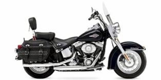 2011 Harley-Davidson Softail® Heritage Softail Classic