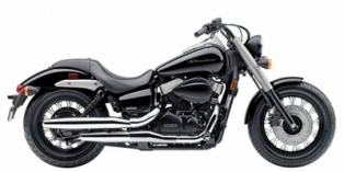 2011 Honda Shadow® Phantom