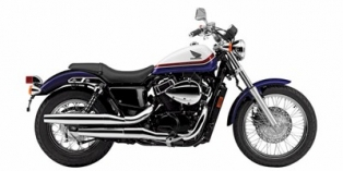 2011 Honda Shadow® RS