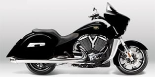 2011 Victory Cross Country™