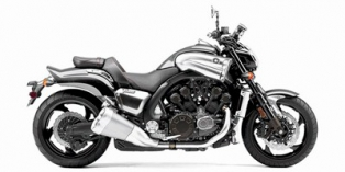 2011 Yamaha V Max Base