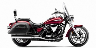 2011 Yamaha V Star 950 Tourer