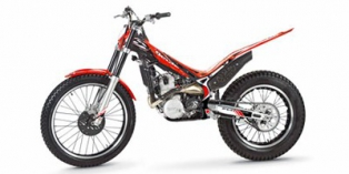 2012 BETA Evo Trial 250 4-Stroke