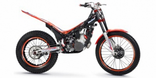 2012 BETA Evo Factory 125