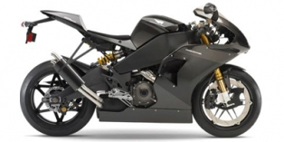 2013 Erik Buell Racing 1190 RS