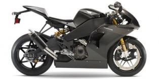 2012 Erik Buell Racing 1190 RS