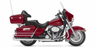 2012 Harley-Davidson Electra Glide® Classic