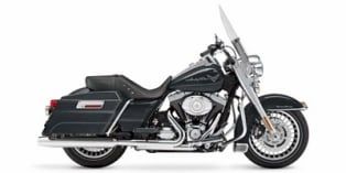 2012 Harley-Davidson Road King®