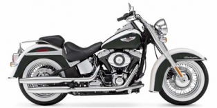 2012 Harley-Davidson Softail® Deluxe