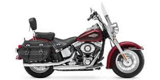 2012 Harley-Davidson Softail® Heritage Softail Classic