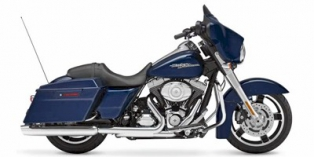 2012 Harley-Davidson Street Glide™ Reviews, Prices, and Specs