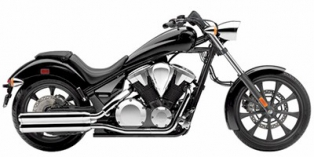 2011 Honda Fury™ ABS
