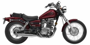 2012 Honda Rebel® Base