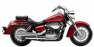 2012 Honda Shadow® Aero ABS