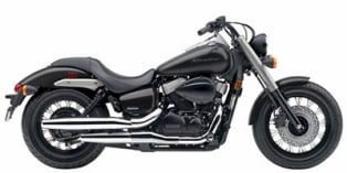 2012 Honda Shadow® Phantom