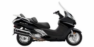 2012 Honda Silver Wing® ABS