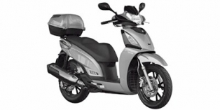 2012 Kymco People GT 200i