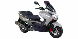 2012 KYMCO Xciting 500 Ri ABS