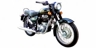 2012 Royal Enfield Bullet G5 Classic