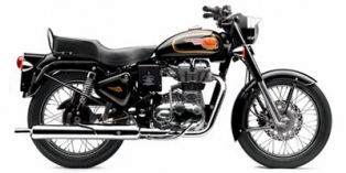 2013 Royal Enfield Bullet 500 B5