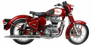 2013 Royal Enfield Bullet C5 Classic