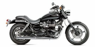 2012 Triumph Speedmaster Base