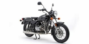 2013 Ural Solo sT 750