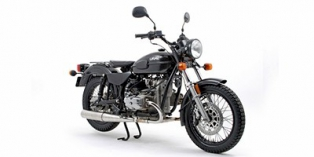 2012 Ural Solo sT 750