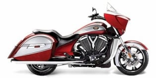 2012 Victory Cross Country™ Base