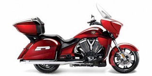 2012 Victory Cross Country™ Tour