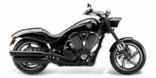 2012 Victory Hammer® 8-Ball