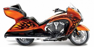 2012 Victory Vision™ Arlen Ness