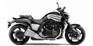 2012 Yamaha V Max Base