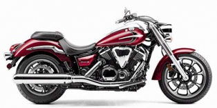 2012 Yamaha V Star 950 Base