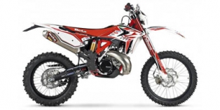 2013 BETA RR 300 Race Edition 2-Stroke