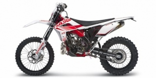 2014 GAS GAS EC 300 Racing