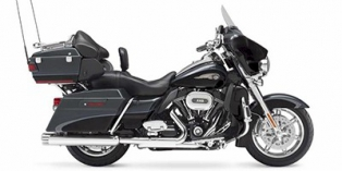 2013 Harley-Davidson Electra Glide® CVO Ultra Classic 110th Anniversary Edition