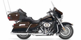 2013 Harley-Davidson Electra Glide® Ultra Limited 110th Anniversary Edition