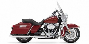 2013 Harley-Davidson Road King®