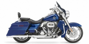 2013 Harley-Davidson Road King® CVO
