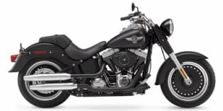 2013 Harley-Davidson Softail® Fat Boy Lo