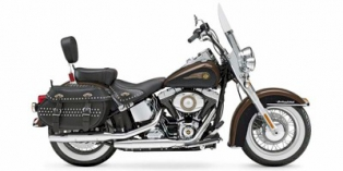 2013 Harley-Davidson Softail® Heritage Softail Classic 110th Anniversary Edition