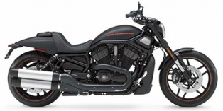2013 Harley-Davidson V-Rod® Night Rod Special