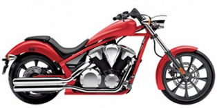 2013 Honda Fury™ Base