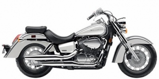 2013 Honda Shadow® Aero