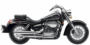 2013 Honda Shadow® Aero ABS