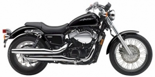 2013 Honda Shadow® RS