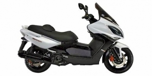 2013 Kymco Xciting 500i ABS