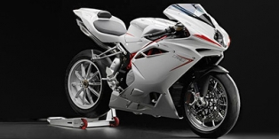 2014 MV Agusta F4 1000 With ABS