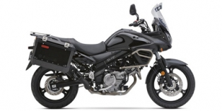 2013 Suzuki V-Strom 650 ABS Adventure